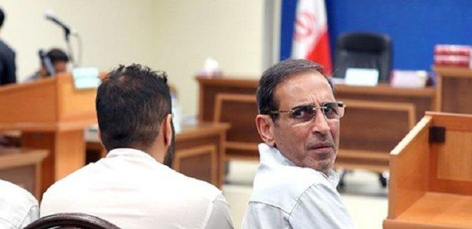 İran'da ünlü döviz tüccarı idam edildi