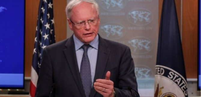 ABD: IŞİD ile savaş birkaç ay içinde bitebilir