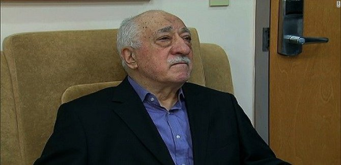NBC'den Fethullah Gülen iddiası