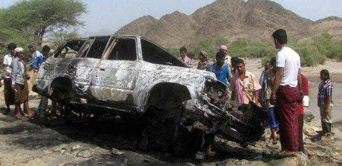 Yemen'de ABD saldırılarının bedelini siviller ödüyor