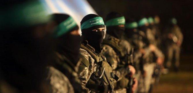 Mossad eski şefi: Hamas öncekinden daha güçlü olduğunu ortaya koydu