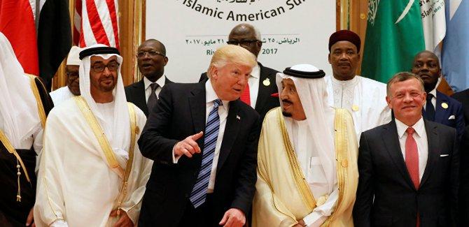 NYT: ABD ve Suudilerin suç ortaklığı artık bitmeli