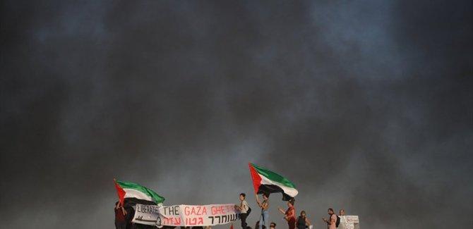 Filistin Büyükelçisi: Dünya kamuoyu Filistin'e karşı hareket ediyor