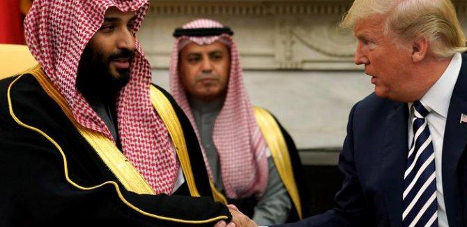 Trump: Selman İçin CIA ile görüşeceğim