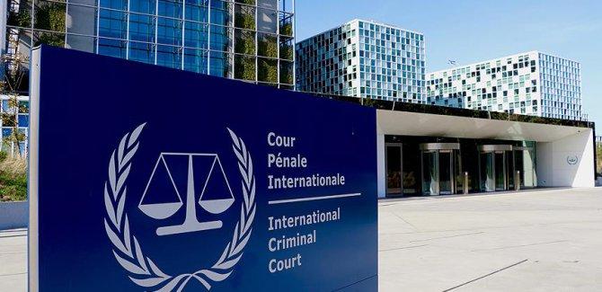 UCM savcıdan İsrail'in suçlarının soruşturulmasını istedi