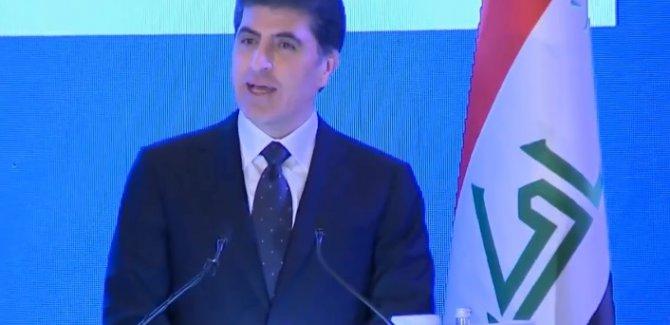 Barzani: Çözüm için hazırız