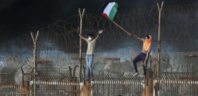 BM: İsrail, Gazze'nin patlamak üzere olduğunu görmeli