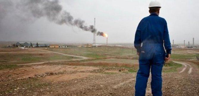 Berhemanîna gazê bi rêjeya % 30 li Herêma Kurdistanê zêde bû