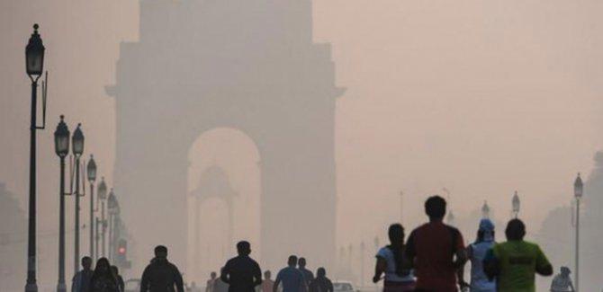 Dünyanın en kirli havasına sahip şehir belli oldu