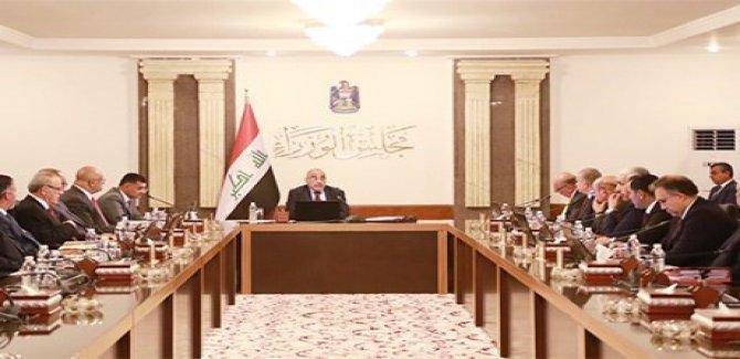 Bağdat'tan onay: Gümrük tarifeleri birleşiyor