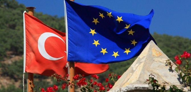 Türkiye ile AB'den İran kararı
