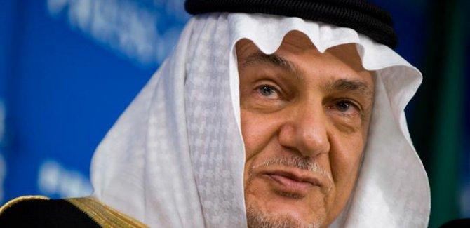 Suudi prens: CIA'e güvenmiyoruz