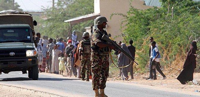 Somali'de aşırılıkçılar dini lider ve 17 müridini öldürdü
