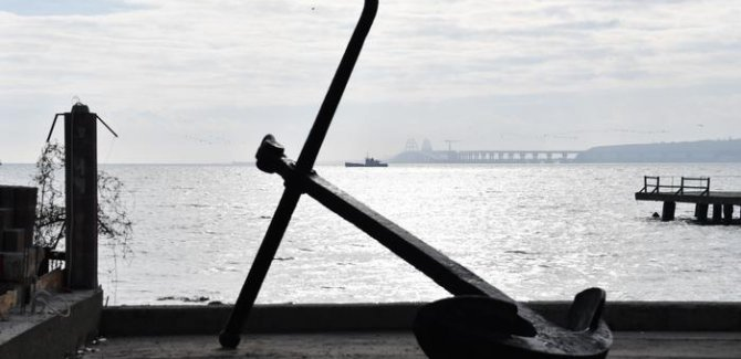 Alman hükümeti: Rusya-Ukrayna gerginliği endişe verici