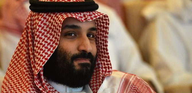 İnsan Hakları İzleme Örgütü'nden Veliaht Prens hakkında suç duyurusu