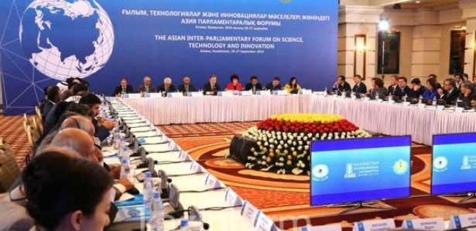 Astana Sonuç Bildirgesi