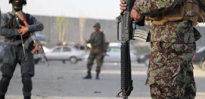 Taliban'dan eşzamanlı saldırılar