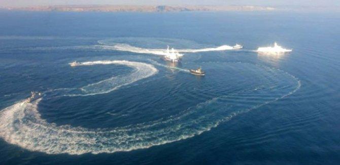 Karadeniz'de Pandora'nın kutusu açılıyor mu?