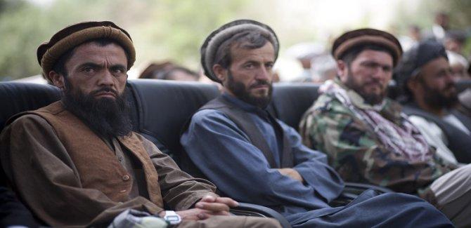 Üst düzey Taliban yetkilisi öldürüldü