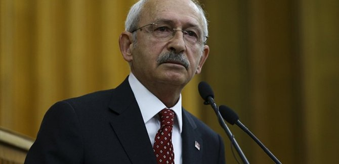 Kılıçdaroğlu: Türkiye maden kazalarında Avrupa birincisi