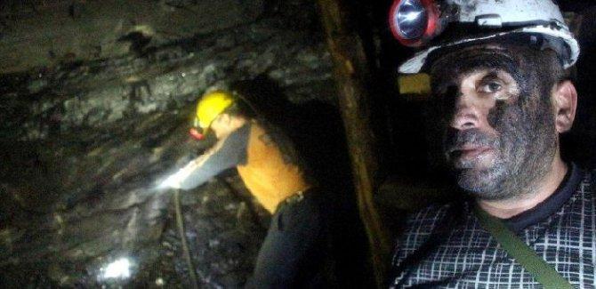 Maden işçileri: Biz kazalar olunca, ölümler olunca hatırlanıyoruz