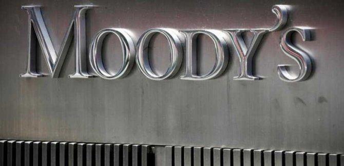 Moody's'den Kritik Türkiye Raporu