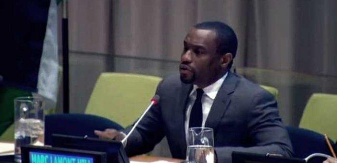 İsrail ve Lobisi, Siyahları Tehdit Ediyor