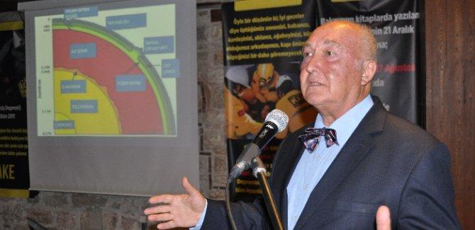 Prof. Dr. Ercan: Marmara'yı kaçınılmaz 3 deprem bekliyor