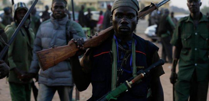 'Boko Haram saldırıları 9 milyar dolar zarara neden oldu'