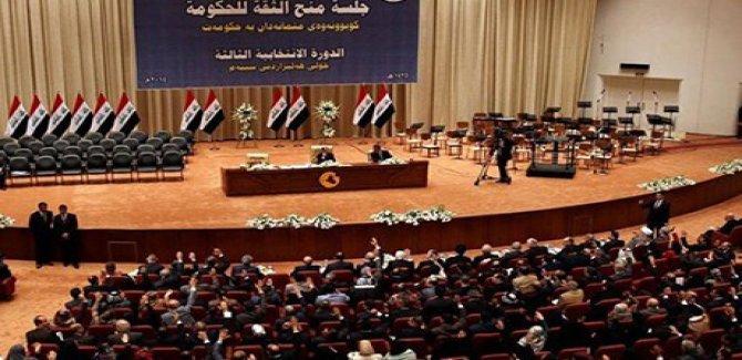 Kürdistan Bölgesi'nin bütçe payı %14 olarak değiştirildi