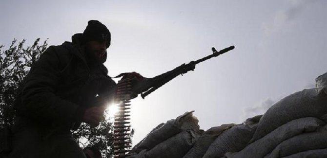 Taliban Kan Dökmeye Devam Ediyor
