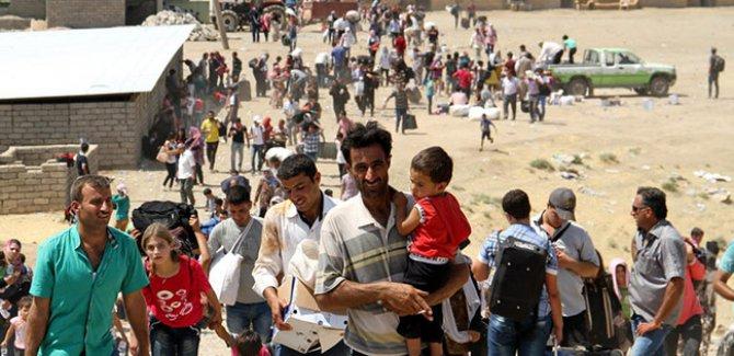 Bakan Soylu, Türkiye'deki Suriyelilerin sayısını açıkladı