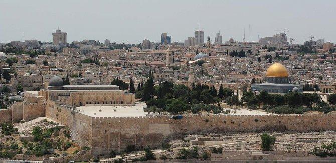 FKÖ'den Filistin'e uluslararası koruma talebi