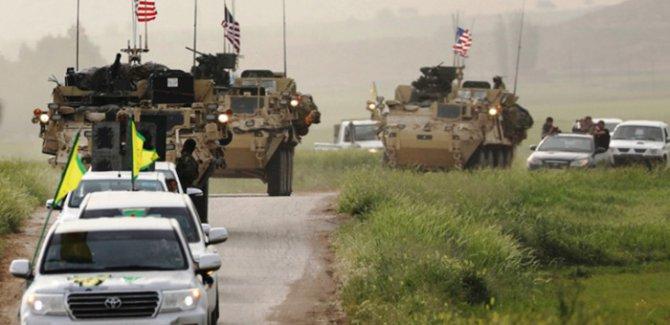 DSG: ABD'yle Gelecek İçin Anlaştık