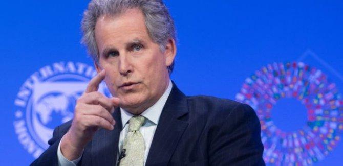 IMF, küresel ekonomide 'fırtına öncesi sessizlik'