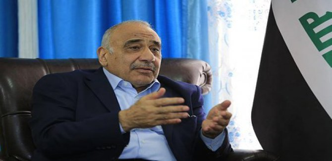 Bağdat: ABD'nin İran'a yaptırımlarının parçası değiliz