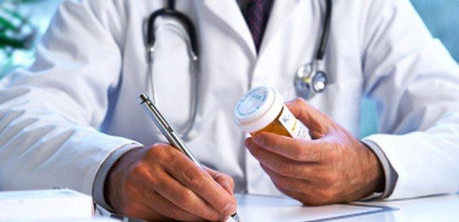 Sahte reçete soruşturması: 10'u doktor 20 kişi hakkında gözaltı kararı