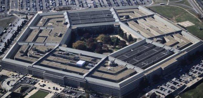 Pentagon: Fırat'ın doğusuna operasyon kabul edilemez
