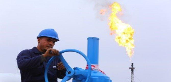 Kürdistan 28 milyon varil petrol sattı