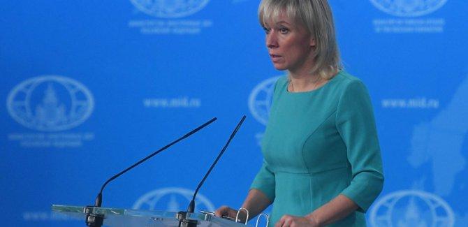 Rusya:Türkiye ile aynı fikirde değiliz
