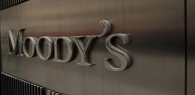 Moody's: ABD'nin mali gücü çökmek üzere