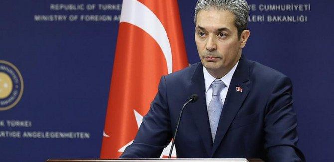 Ankara'dan Bağdat'a: Operasyonlar sürecek