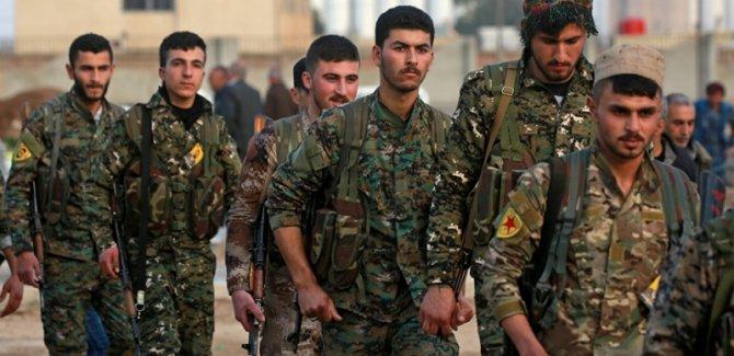 YPG ji helwesta Amerîka bi guman e!