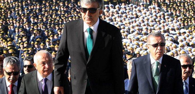 'Abdullah Gül 55 milletvekiliyle yeni parti kuracak' iddiası
