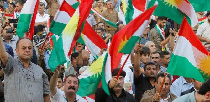 Bugün Kürdistan Bayrak Günü