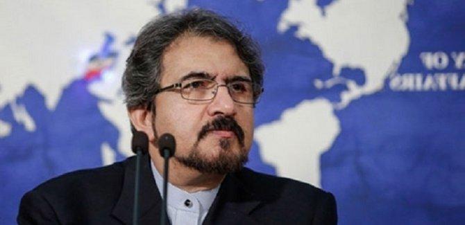 İran: Fırat operasyonu durumu kötüleştirir