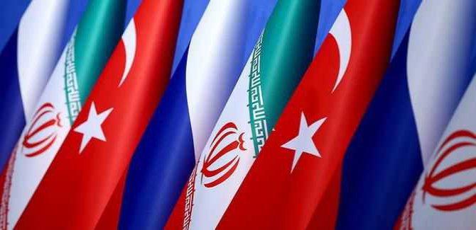 Türkiye, Rusya ve İran'dan Cenevre'de Kritik Toplantı