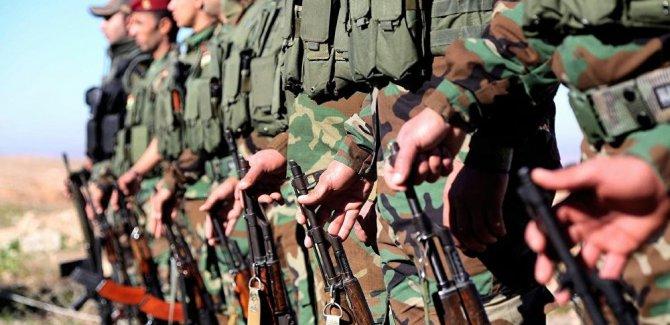 ABD'nin PYD'liler ile Suriyeli Peşmergeleri buluşturduğu iddia edildi