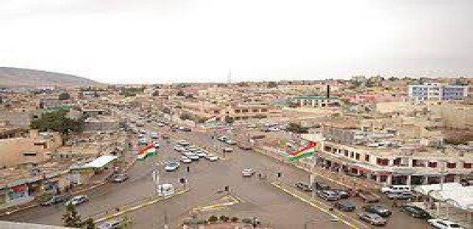 Kürdistan'ın nüfusu açıklandı