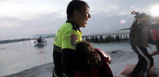 Dünya genelinde 2018'de 4476 kişi göç ederken öldü
